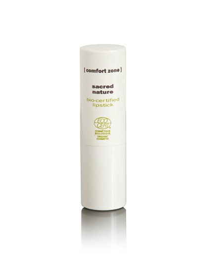 COMFORT ZONE - SACRED NATURE  LIP BALM