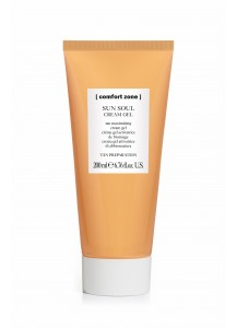 sun soul cream gel tan maximizer