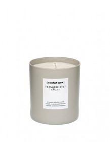 tranquillity relaxing candle