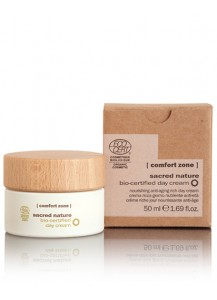 sacred nature day cream